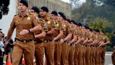 Foto de Com mudanças no edital, concurso para policial militar e soldado bombeiro tem prazo reaberto