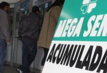 Photo of Mega-Sena acumula e prêmio pode chegar a R$ 44 milhões no próximo sorteio
