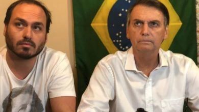 Photo of Polícia Federal identificou Carlos Bolsonaro como articulador das fake news