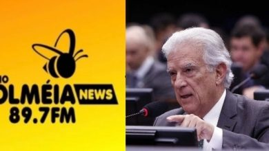 Foto de Na Colmeia FM News, Rubens Bueno comenta pedido de demissão de Sérgio Moro