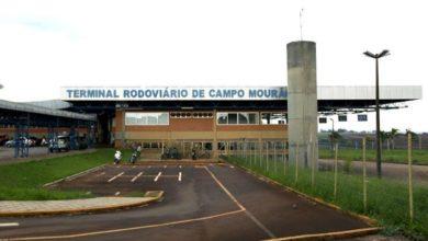 Photo of Prefeitura autoriza reabertura da rodoviária, em Campo Mourão