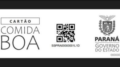 Foto de Cartão do Programa Comida Boa ainda não está disponível na Ação Social, em C. Mourão
