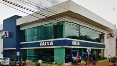 Foto de Caixa abre 772 agências hoje para pagar saque emergencial do FGTS