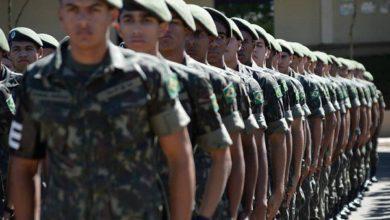 Photo of Por coronavírus, governo estende até 30 de setembro prazo para alistamento militar obrigatório