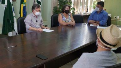 Photo of Após nova licitação, Tauillo assina contrato para construção do Barracão das Artes