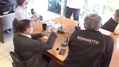 Photo of Briga de vereadores em Toledo é filmada e repercute na internet. Assista