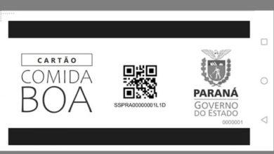 Foto de Prefeitura de Campo Mourão inicia distribuição do cartão Comida Boa