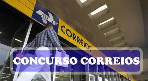 Concurso Correios 2020 entra na reta final de inscrições – CRN1.com.br