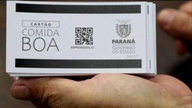 Photo of Cartão Comida Boa deve ser liberado a partir de 2ª feira; vídeos