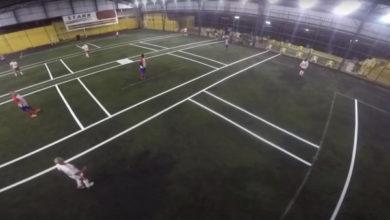 Photo of VÍDEO: Curitibanos criam futebol sem contato para jogar durante a pandemia