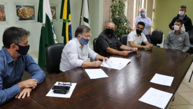 Photo of Tauillo autoriza reformas em Barracão comunitário da vila rural