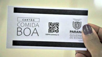 Photo of Prefeitura de C. Mourão prossegue com distribuição do Cartão Comida Boa nesta semana