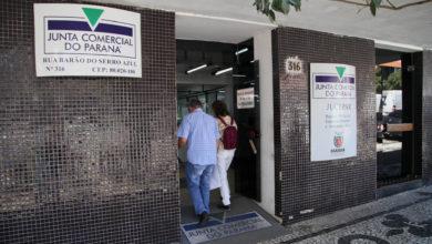 Foto de Mesmo com pandemia, Paraná ganhou 54 mil novas empresas até maio