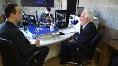 Photo of Retomada na economia terá investimento que permita maior número de mão de obra, diz vice-governador