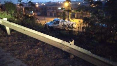 Photo of Ladrão faz armadilha pra assaltar e morre atropelado por van