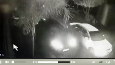 Photo of Câmera registra momento que homem é executado a tiros em Cascavel