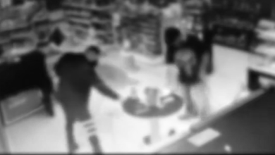 Photo of Vídeo: homens são mortos a tiros em posto de combustível