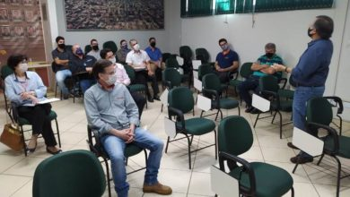 Photo of Em C. Mourão, novo decreto estabelece toque de recolher e multa a quem não usar máscara