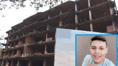 Photo of Soltando pipa, jovem cai do quinto andar de prédio em Ubiratã; foto