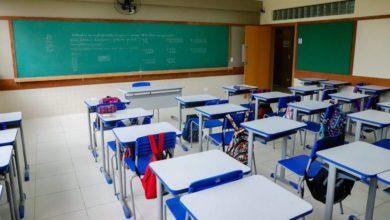 Photo of Volta às aulas terá menos alunos por turma e será gradual, em todas as escolas