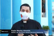 Photo of Adiada festa junina do Santuário de Nossa Sra. Aparecida, na Vila Urupês; vídeo