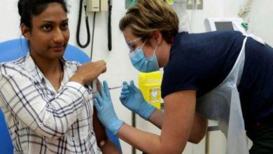 Photo of Começam testes em SP com vacina de Oxford contra covid