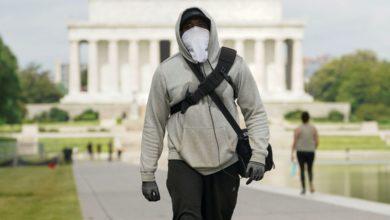 Photo of Uso de máscaras pode controlar covid-19 em até 8 semanas, diz CDC