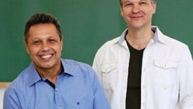 Photo of Professor Heron eleito vice-reitor da UTFPR