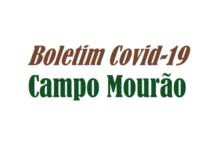 Photo of Saúde confirma 14 novos casos de covid em Campo Mourão
