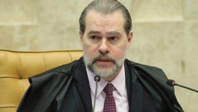 Photo of Atual presidente do STF pode ter sido beneficiado por empreiteiras em 2013 e entre 2007 e 2009, diz site