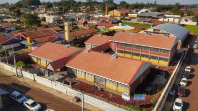 Foto de Com sede própria, Colégio Estadual, no Jardim Santa Cruz, triplicará capacidade de atendimento