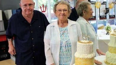 Photo of Juntos há 53 anos, casal morre de Covid-19 de mãos dadas
