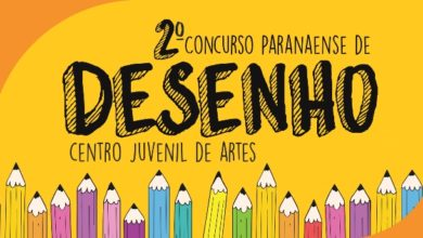 Photo of Cultura e CJAP lançam 2º Concurso Paranaense de Desenho