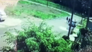 Photo of Vídeo mostra momento em que homem é morto com sete tiros, em Curitiba