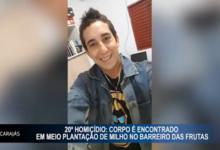 Photo of TV Carajás detalha 20º assassinato do ano em Campo Mourão; vídeo