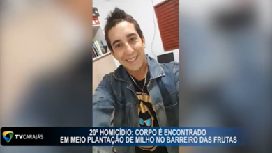 Photo of TV Carajás detalha 20º assassinato do ano em Campo Mourão; vídeo