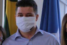 Photo of Médico de Campo Largo é internado com Covid em UTI que ajudou a montar