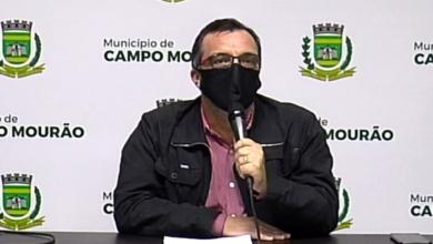 Photo of Secretário Facco comenta novo decreto municipal em C. Mourão; vídeo