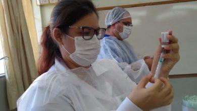 Photo of Nesta 5ª feira (2) inicia vacinação contra gripe para toda a população, em C. Mourão
