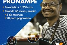 Photo of Caixa disponibiliza nova linha de crédito para associados da Acicam