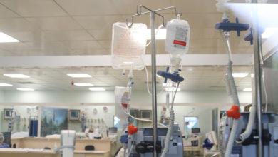 """Photo of """"Se nada fosse feito, pessoas morreriam sem atendimento"""", diz pneumologista sobre decretos na RMC"""