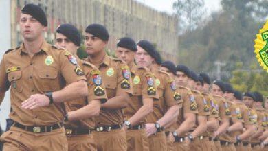 Foto de Inscrições para concurso da Polícia Militar e Bombeiros reabrem em agosto com 2,4 mil vagas