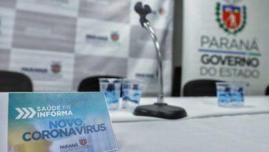 Photo of Paraná supera 70 mil casos de coronavírus e ainda aguarda quase 14 mil exames