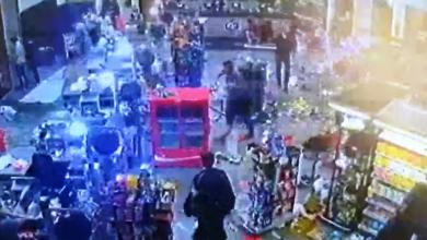Photo of Vídeo impressionante mostra passagem do 'ciclone bomba' em Ubiratã