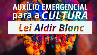 Photo of Auxílio Cultura: última semana para o cadastro em Campo Mourão