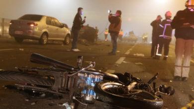 Photo of Veja quem são as vítimas que morreram no acidente trágico da BR-277; fotos
