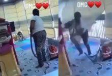 Photo of Vídeo de diarista salvando criança após explosão no Líbano viraliza
