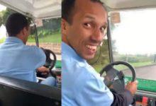Foto de Motorista conta história da Cacau Show sem saber que falava com dono empresa: vídeo