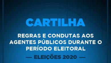 Foto de CGE divulga cartilha sobre condutas permitidas e vedadas nas eleições