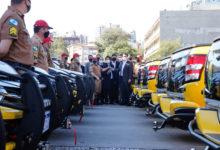 Photo of Governo entrega 70 novas viaturas para a Polícia Rodoviária Estadual